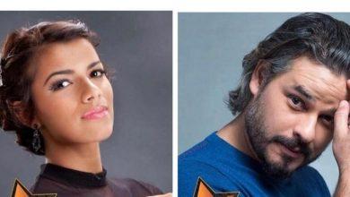 Photo of Nashla y Frank Perozo recibirán su Estrella en el Paseo de la Fama