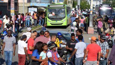 Photo of Fenatrano da «palo asechao» a la población con paralización hoy del transporte