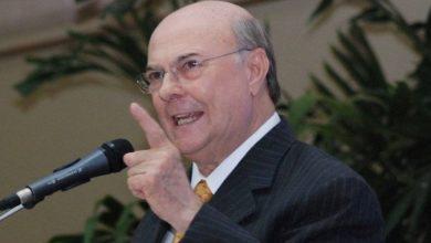 Photo of Hipólito reacciona sorprendido de que gobierno acogiera capo cubano-estadounidense