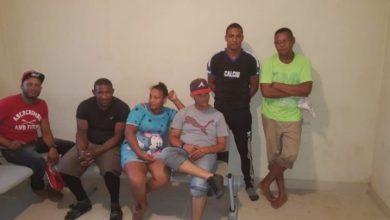Photo of Repatrían a 74 dominicanos que trataron de entrar ilegalmente a Puerto Rico