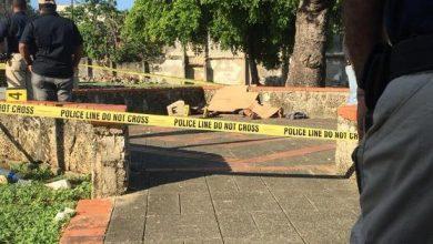 Photo of Identifican al hombre hallado muerto en la Zona Colonial