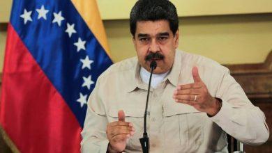 Photo of La UE prolonga sus sanciones a Venezuela otro año por «deterioro situación»