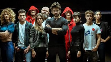 Photo of «La casa de papel» se lleva el Emmy Internacional a mejor drama
