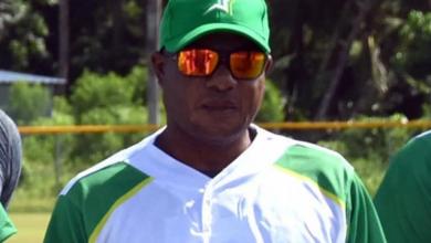Photo of Muere José Mota, coach de las Estrellas Orientales