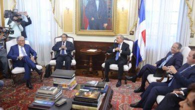 Photo of Danilo Medina convoca para este martes al Consejo Nacional de la Magistratura