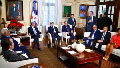 Photo of Consejo Nacional de la Magistratura trabaja listado de aspirantes al TC