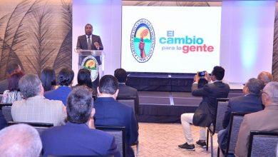 Photo of Tony Peña Guaba lanza precandidatura a la presidencia por el PRD