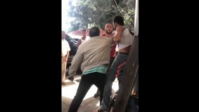Photo of Gobernador persigue con un hacha supuesto ladrón robó en su casa en SFM