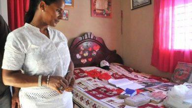 Photo of Madre de Emely: hoy es el último día que me vestiré de luto