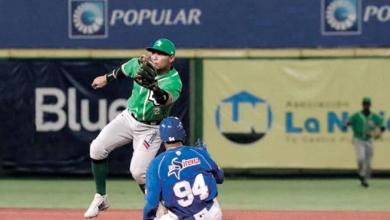 Photo of Bateo oportuno lleva a Estrellas a una victoria