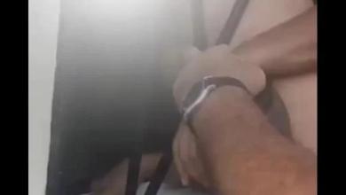 Photo of Joven queda atrapado en la verja de una casa cuando robaba un celular