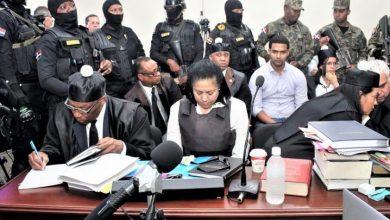 Photo of Sentencia en caso Emely será dictada el 7 de noviembre