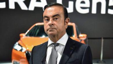 Photo of Carlos Ghosn, presidente de Nissan, será destituido por reportar menos ingresos