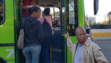Photo of Plan procura eliminar 3 grandes males en transporte público