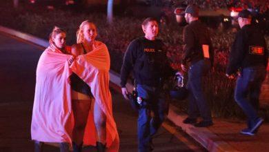 Photo of Identifican a Ian Long, de 29 años, como el autor del tiroteo en California