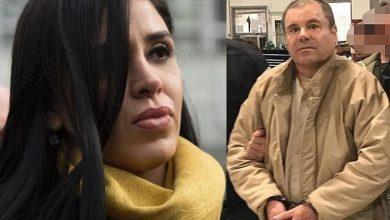 Photo of Deniegan solicitud de «El Chapo» Guzmán para abrazar a su esposa antes del juicio
