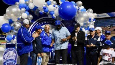 Photo of Los Tigres se llenan de júbilo al ganar el día de su cumpleaños 111