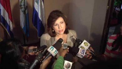 Photo of Margarita sobre caso Emely: estoy muy molesta