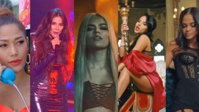 Photo of Las nuevas divas del reguetón que dominan la industria musical