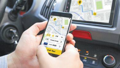 Photo of La tecnología ha cambiado los servicios de taxis en el país