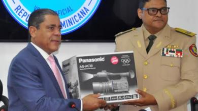 Photo of Departamento Aeroportuario entrega al Coe sistema de alta tecnología de comunicación