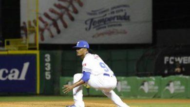 Photo of Génesis Cabrera es primer Novato del Año pitcher zurdo del Licey