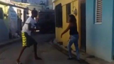 Photo of A la cárcel joven que golpeó a su madre con un palo