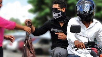 Photo of Uno de cada seis dominicanos ha sido víctima de robo en el último año, según informe