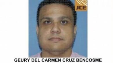 Photo of Extraditan desde Colombia a Geury del Carmen Cruz Bencosme buscado por secuestro y asesinato