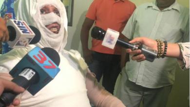 Photo of Dan de alta a último paciente sobreviviente explosión Polyplas
