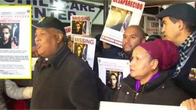 Photo of Vigilia en Alto Manhattan por dominicano desaparecido desde el 28 de noviembre