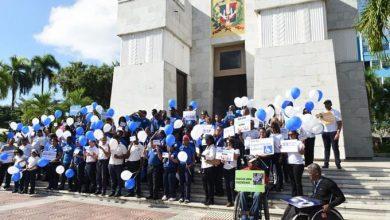 Photo of Discapacitados claman por más apoyo en su día