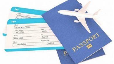Photo of A partir del 2019 los formularios de viajes serán digitales
