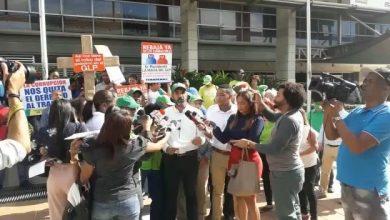 Photo of Marcha Verde deposita ante el PEPCA una denuncia contra exministro de Industria y Comercio