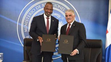 Photo of RD y Curazao suscriben marco de negociación de acuerdo de alcance parcial
