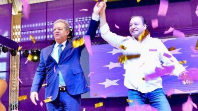 Photo of Abel Martínez anuncia respaldo a candidatura presidencial de Leonel 2020