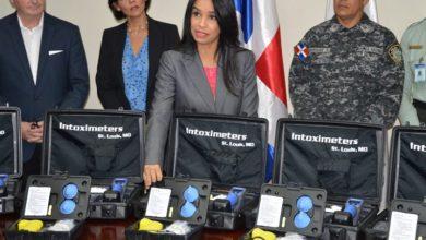 Photo of Intrant implementará uso de alcoholímetros en ocho retenes