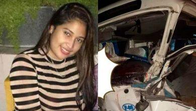 Photo of Choque de minibús y patana deja dos muertos y 20 heridos en Baní
