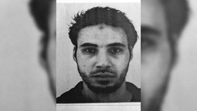 Photo of Francia busca a vivo o muerto a Cherif Chekattal, sospechoso de balacera en Estrasburgo