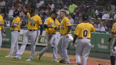 Photo of Las Águilas Cibaeñas con optimismo frente a semana final de la serie regular
