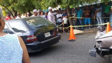 Photo of Apresan hombre acusado asesinar mujer encontrada dentro de un saco