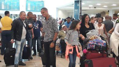 Photo of Aerodom estima llegaron 458 mil por terminales