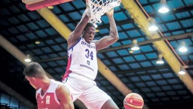 Photo of Dominicana logra triunfo y mantiene chance mundialista