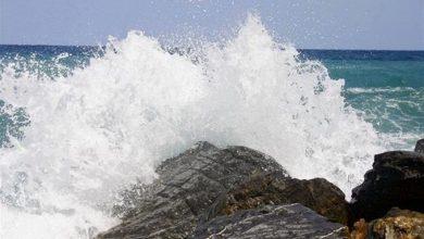 Photo of Declaran alerta verde en las costas por oleaje peligroso