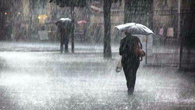 Photo of Onamet pronostica lluvias para regiones y temperaturas bajas