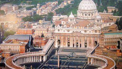 Photo of El Vaticano condena a 2 años y 6 meses a empresario por blanqueo de capitales