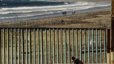 Photo of Más de mitad de EE.UU. rechaza muro de Trump y demanda reabrir Administración