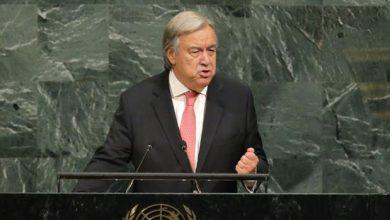 Photo of El auge del unilateralismo protagoniza el año en Naciones Unidas