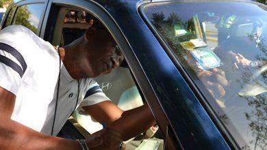Photo of Más del 60% de los propietarios de vehículos no ha renovado el marbete