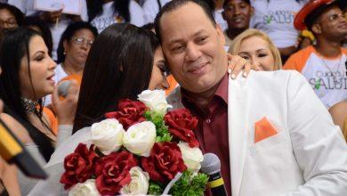Photo of Sammy, Juanchy y El Pachá serán «Los Padrinos» de la boda de Franklin Mirabal y Dianabell Gómez